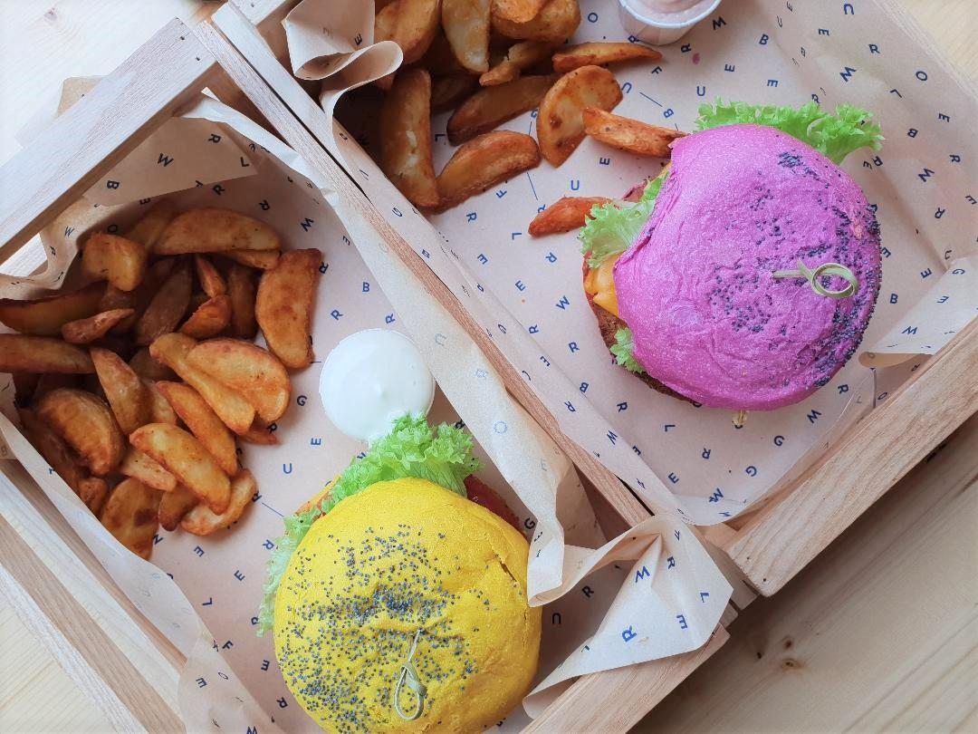burger Rotterdam